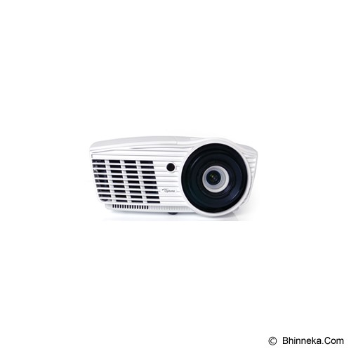 OPTOMA Projector [HD-50] - Proyektor Home Theater